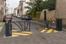 Barrière pivotante TOTEM (3)