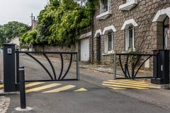Barrière pivotante TOTEM (5)