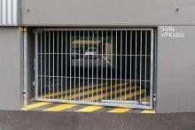 Porte-pivotante-1-vantail-EXEL-barreaudée-2