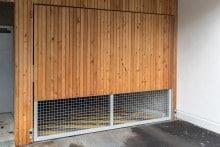 Porte-pivotante-1-vantail-EXEL-habillage-bois